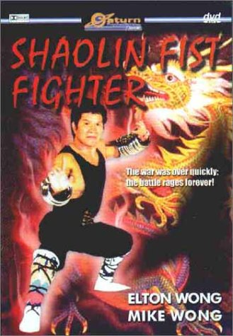 Shaolin Fist Fighter