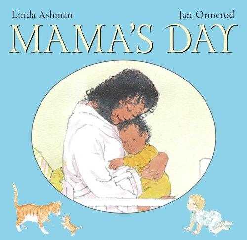 Mama's Day ebook