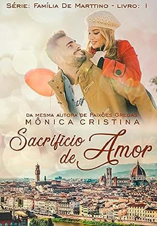 Sacrifício de Amor (Família De Marttino Livro 1) eBook