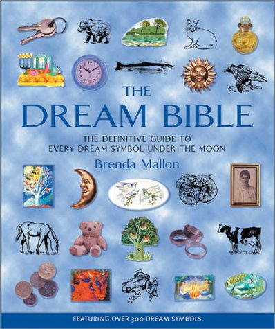 Dream Bible by Brand: Walking Stick Press