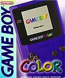 Game Boy - Gerät Color Lila