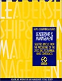 Leadership and Management : HIMSS Compendium, L'Heureux, Dennis P., 0970428766