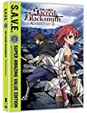 Sacred Blacksmith - Complete Series - S.A.V.E.