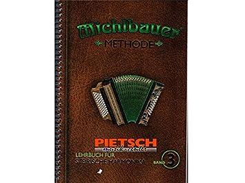 Libro de banda 3 (+ CD): para steirische mano Armónica en mango Texto: Florian Michlbauer: Amazon.es: Instrumentos musicales