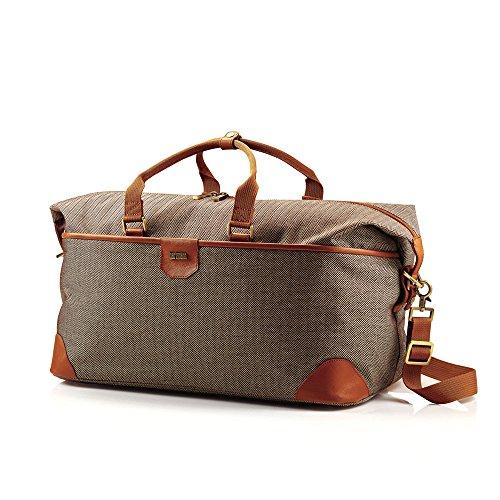 hartmann-herringbone-luxe-softside-weekend-duffel-bag-travel-bag-in-terracotta