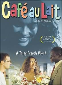 Caf Au Lait - DVD (French/Eng (Version française)