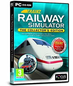 Trainz Railway Simulator - Collector's Edition [Importación inglesa]