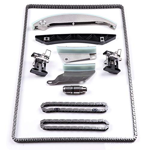 2008 Dodge Charger Specs - CTCAUTO Timing Chain Kit for 07-08 Chrysler 300 2.7L 2700CC 167CID V6 DOHC Spec Note:(24 Valve) VIN Code R