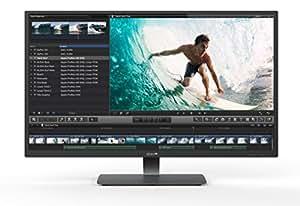 Seiki Pro SM40UNP 40.0-Inch 4K LED-Lit Monitor