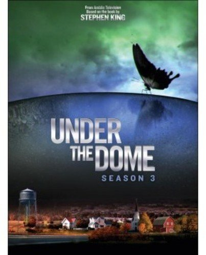 - Under the Dome: Season 3