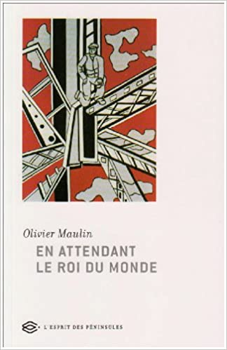 Attendant Maulin Monde Olivier En Du Roi Le Livres CoBdrxe