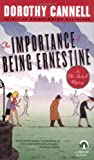 The Importance of Being Ernestine, Dorothy Cannell, 0142002844