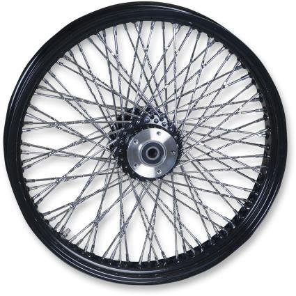 Twisted Spoke Rims - 6