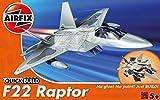 Airfix - AIJ6005 - Maquette - F22 Raptor