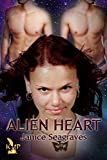 Alien Heart (Chronicles of Arcon Book 1)