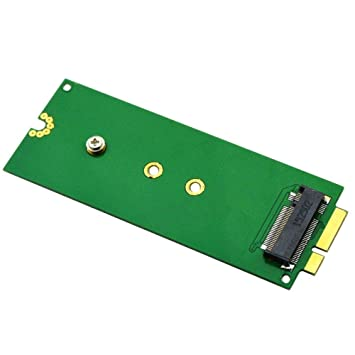 Desconocido M.2 NGFF M Key SSD to Compatible for MacBook Pro ...