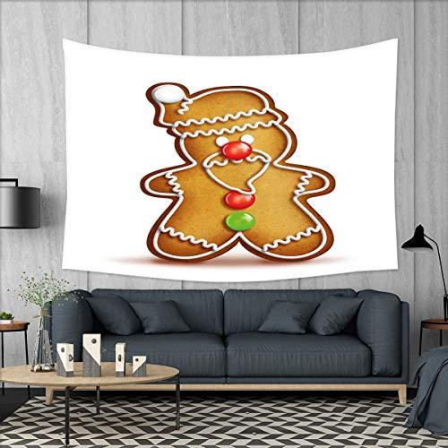 Gingerbread Pathway Lights