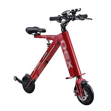 ZXMDP Patinetes eléctricos con Adultos, 8 E-Scooter ...