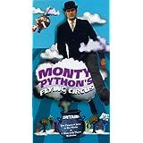 Monty Python Season 1 Volume 1