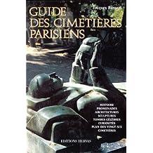 Guide des cimetieres parisiens