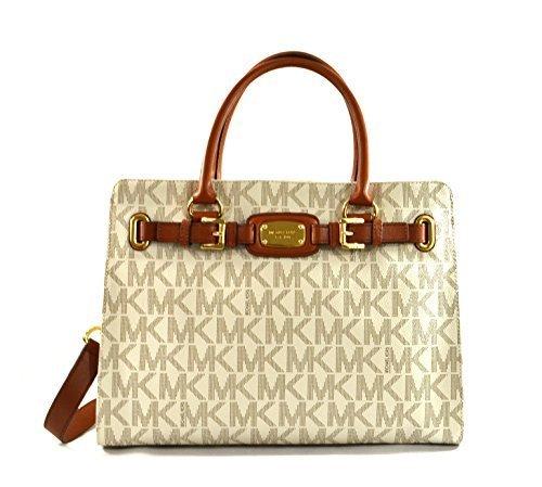 Michael Kors Hamilton Handbag - 3