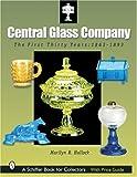 Central Glass Company, Marilyn R. Hallock, 0764317628