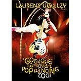 Laurent Voulzy : Le Gothique flamboyant Pop Dancing Tour (2004) - DVD