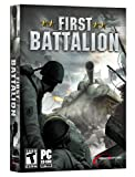 First Battalion (CD or DVD-Rom) - PC