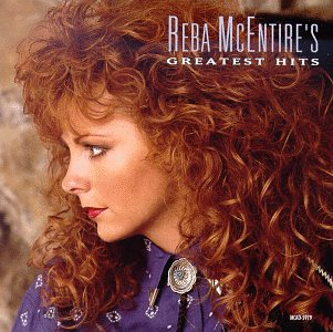 Brand Cheap Sale Venue online shop Reba McEntire - Greatest Hits