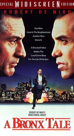 Bronx Tale [VHS]