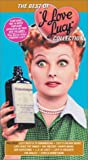 The Best of I Love Lucy Collection (Volumes 1 and 2) [VHS]