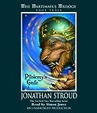 """""""Ptolemy's Gate (Bartimaeus Trilogy)"""" av Jonathan Stroud"""