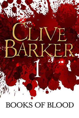 Books of Blood Volume 1 (English Edition)