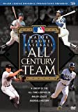 Major League Baseball All Century Team [DVD]