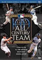 Major League Baseball All Century Team [DVD]  Directed by |