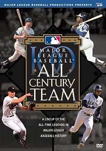 Major League Baseball All Century Team [DVD]