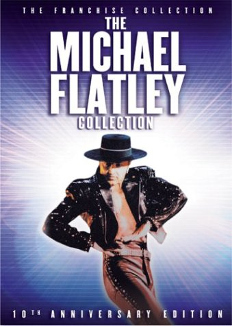 The Michael Flatley Collection David Mallet Nick Morris 2220130 Movie