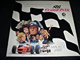 Grand Prix Original Motion Picture Soundtrack