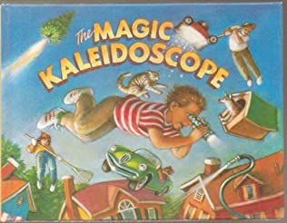 book cover of The Magic Kaleidoscope
