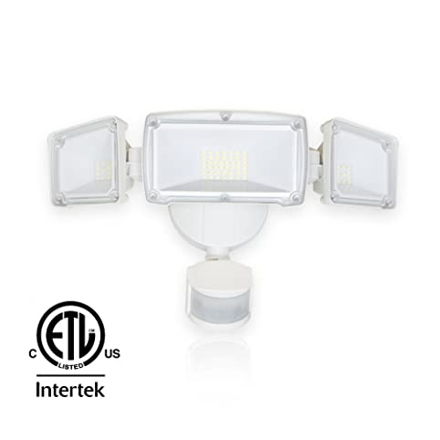 Barrina led security motion sensor light outdoor 39w 300w barrina led security motion sensor light outdoor 39w 300w incandescent equivalent 4000lm 6000k aloadofball Gallery