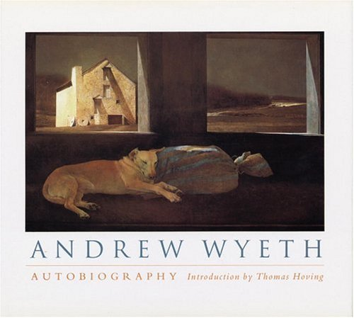 andrew-wyeth-autobiography