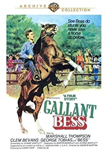 Gallant Bess by Warner Archive