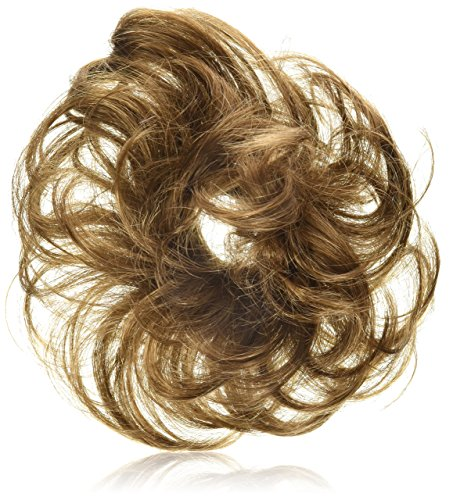 Big Twist Hairpiece (Light Brown)