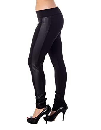 4d9af7fa2af63 Women's Fashionable Scuba Leggings at Amazon Women's Clothing store: