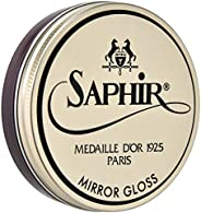 Saphir Medaille d'Or Mirror Gloss - Natural Wax Polish for Leather Shoes &am