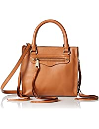 Side Zip Mini Regan Tote