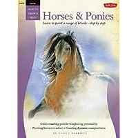 Pastel: Horses & Ponies