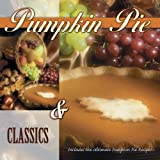 Pumpkin Pie & Classics
