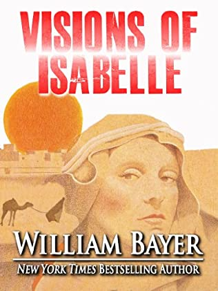 book cover of Visions Of Isabelle