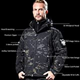 ANTARCTICA Men's Outdoor Waterproof Soft Shell